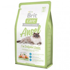 Brit Care Cat Angel Delighted Senior 2кг