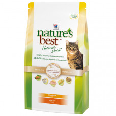 Nature's Best™ Feline Adult Chicken 2кг
