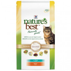 Nature's Best™  Naturally Gentle™ Feline Adult Tuna 300г