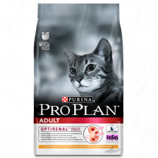 Pro Plan Adult Chicken.  10кг