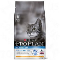 Pro Plan Housecat Chicken. 1,5кг