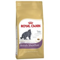 Royal Canin British Shorthair. Для британских 2 кг