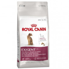 Royal Canin Exigent Aromatic Attraction. 0,4 кг