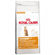 Royal Canin Exigent Protein Preference. 0,4 кг