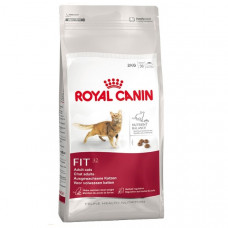 Royal Canin Fit 32. 4 кг