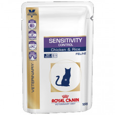Royal Canin Sensitivity Control SC27. 100 г