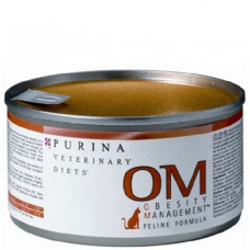 Purina Veterinary Diets (OM) 195 г