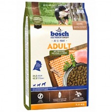 Bosch Adult Poultry&Spelt 3кг