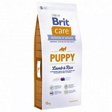 Brit Care Puppy All Breed 3кг