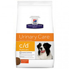 Prescription Diet™ Canine c/d™ 2кг