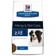Prescription Diet™ Canine z/d™ 10кг