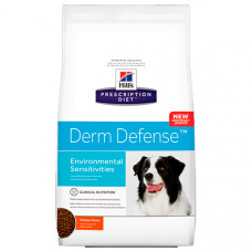 Prescription Diet™ Derm Defense 2кг