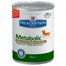 Prescription Diet™ Metabolic Canine Original 370г