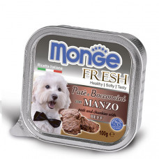 Monge Dog Fresh говядина 100 г