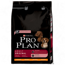 Pro Plan Adult Large Robust Chicken. 3кг