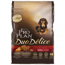 Pro Plan Duo Delice Small & Mini  700 г.