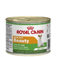 Royal Canin Adult Beauty Mousse. 195 гр.