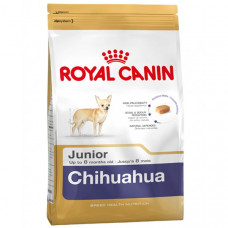 Royal Canin Chihuahua Junior. 1,5 кг