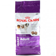 Royal Canin Giant Adult. 4 кг