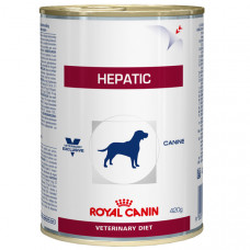 Royal Canin Hepatic Влажный корм для собак