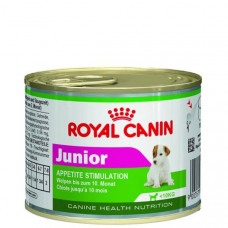 Royal Canin Junior Mousse. 195 гр.