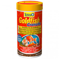 Корм Тетра 250мл Goldfish Golor д/цихлид в гранулах