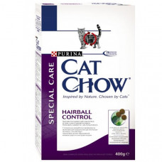 Cat Chow Hairball Control. 15кг