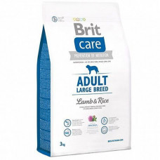 Brit Care Adult Large Breed  3кг