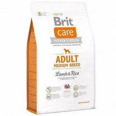Brit Care Adult Medium Breed 1кг