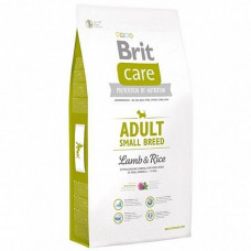 Brit Care Adult Small Breed 1кг