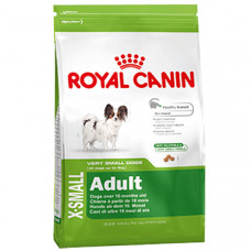 Royal Canin Adult X-Small 1,5 кг